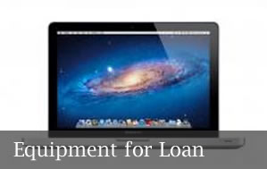 Equipment for Loan