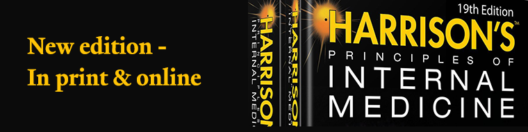 New edition of Harrison's