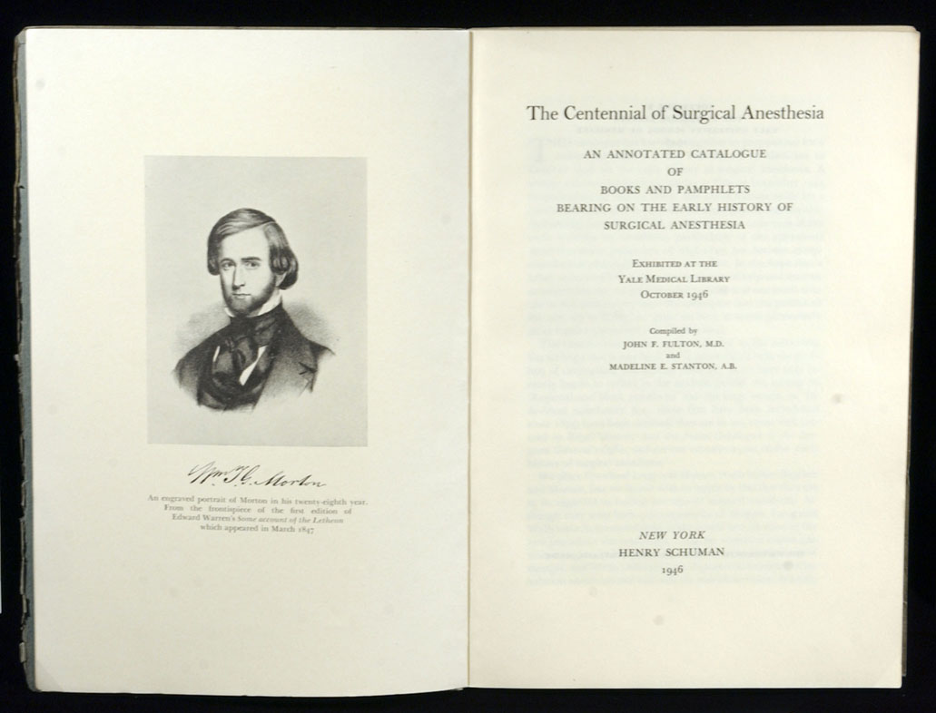 history of anesthesia essay Dr william morton and the impact of anesthesia print reference this  disclaimer:  this problem encouraged morton to investigate anesthesia as history recalls, anesthesia, had been introduced to morton earlier in his medical career, by doctor charles t jackson  history essay writing service free essays more history essays examples of.