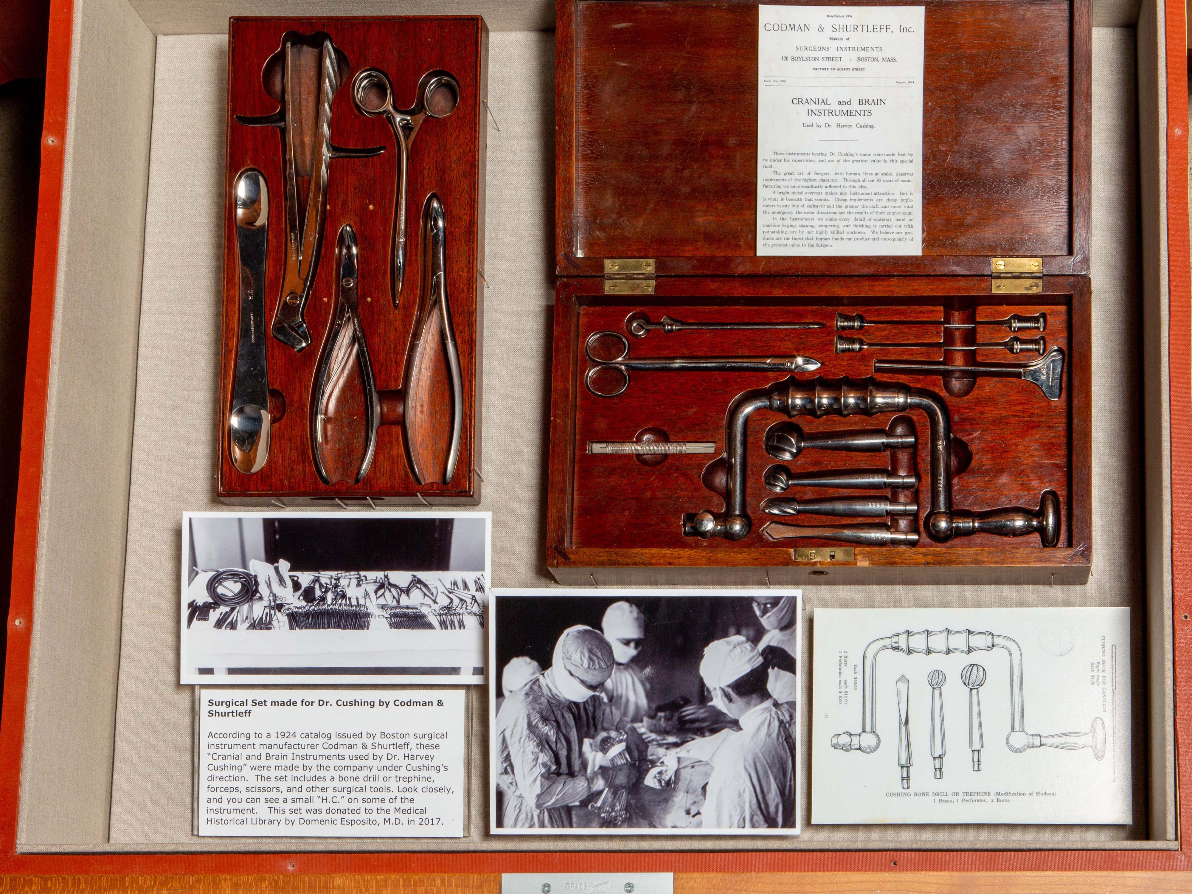 discovery drawer 10b