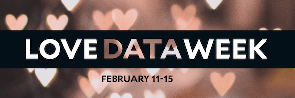 love data week logo (CWML)