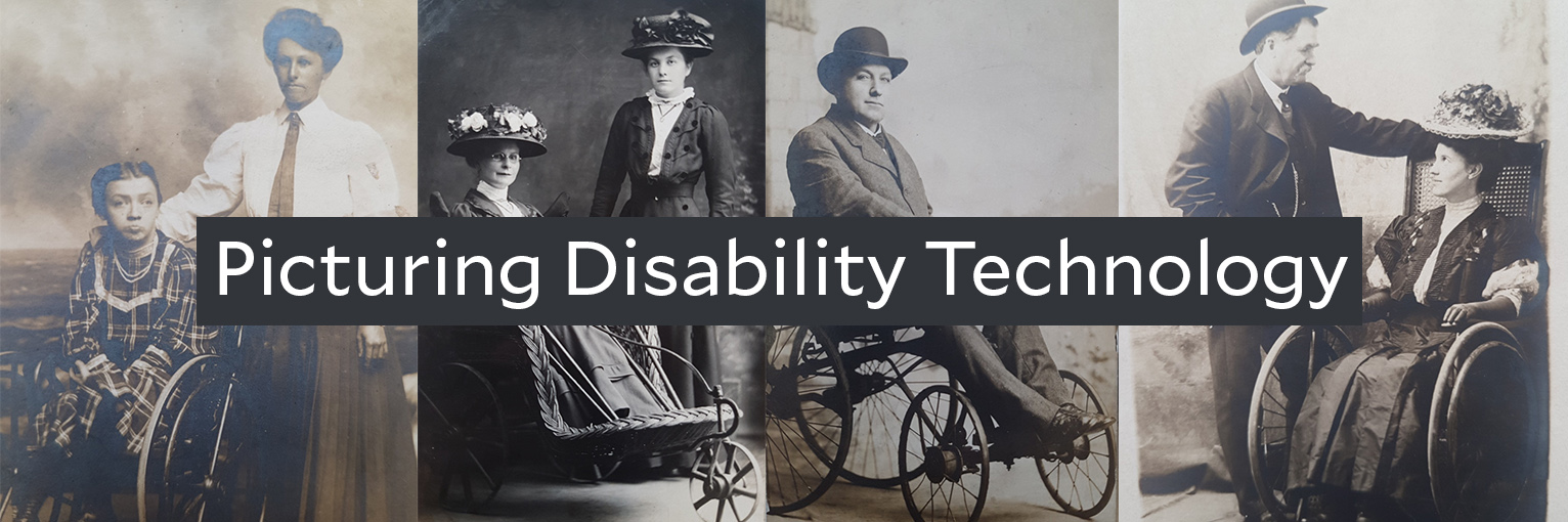 Disability Technology