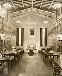 Historical Library