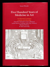 Five Hundred Years of Medicine in Art