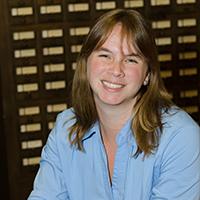 Melissa Grafe