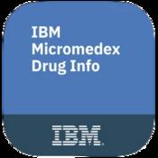 micromedex icon