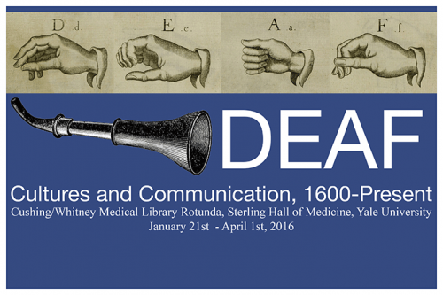 Deafness exhibit