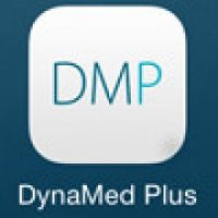 DynaMed Plus Mobile App logo