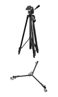 tripods and dollies