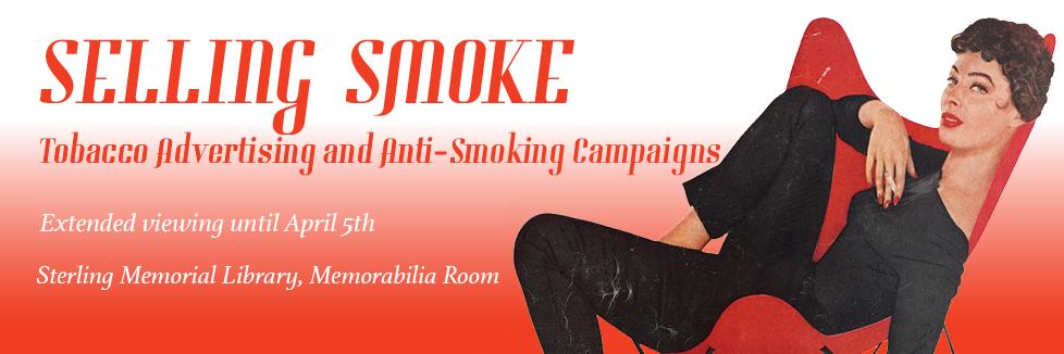 Selling Smoke