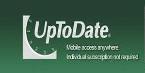 Uptodate Anywhere